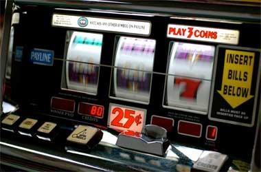 Jeux de Machines à Sous