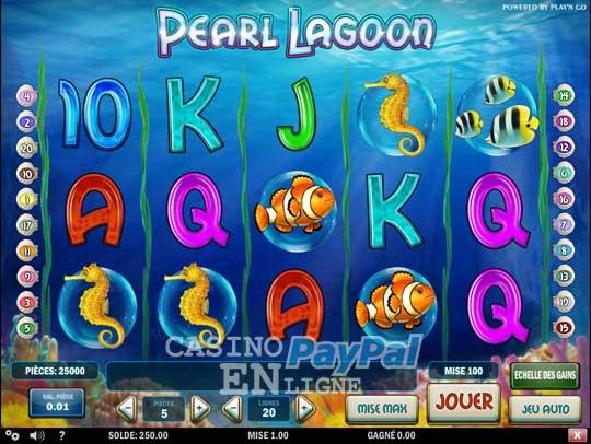 casino en ligne payer avec paypal